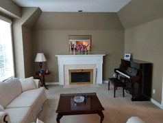 Interior Paint & Trim