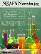 NEAFS Summer 2015 newsletter cover
