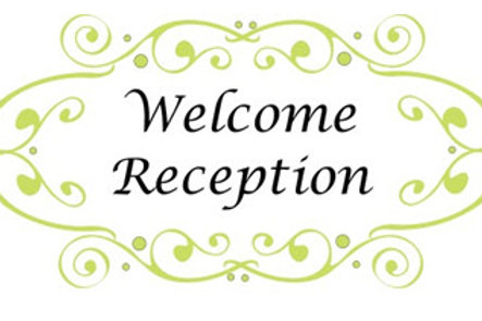 Full Evening Session, Welcome Reception, or Annual Luncheon