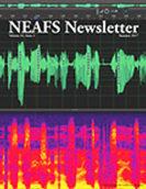 NEAFS Summer 2017 newsletter cover