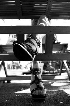 Solstice 6 - Photographie d'art