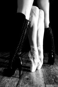 Jeu métric 9- Photographie d'art noir et blanc