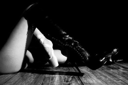 Jeu métric 13- Photographie d'art noir et blanc