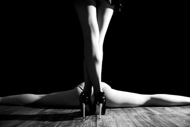 Jeu métric 11 - Photographie d'art noir et blanc