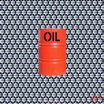Image caricaturée - Baril de pétrole - Photographie d'art.