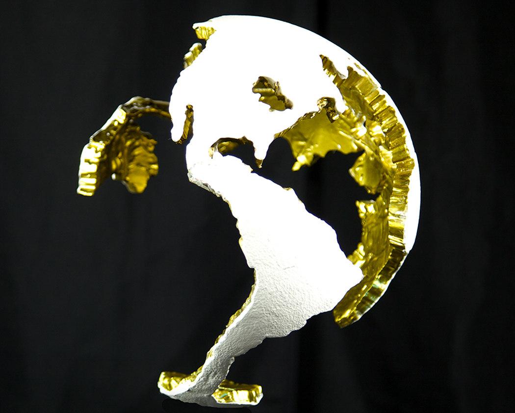 Globe Fauvet j'adore