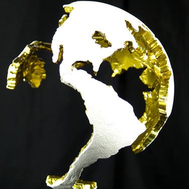 Globe fauvet - j'adore
