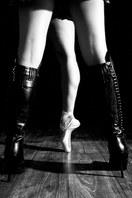 Jeu métric 12- Photographie d'art noir et blanc