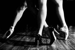 Jeu métric 2- Photographie d'art noir et blanc