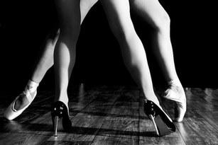 Jeu métric 6- Photographie d'art noir et blanc