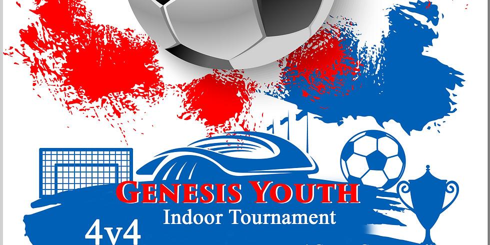 Genesis Youth Indoor Tournament (U9 - U12)