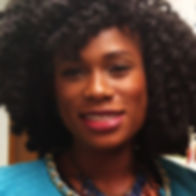 Tricia Gabriel Director of Arts Programming at Genesis Youth Foundation