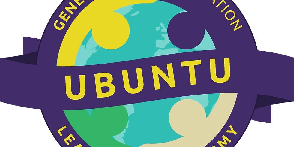 Ubuntu Leadership Academy (Saturdays - Jan 11th to April 4th)