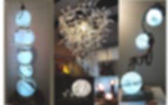luminaire-lampe-lustre-décoration intérieure
