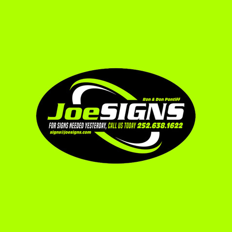 JoeSigns