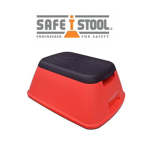 SAFE T STOOL