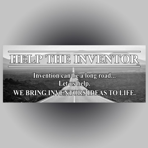 Help the Inventor