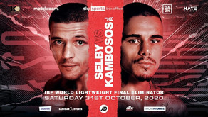 Usyk vs Chisora: Undercard Preview