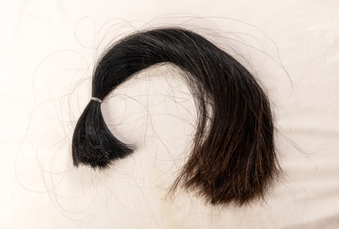 Dark hairs