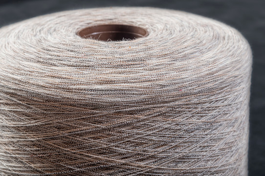 Edelweiss D -yarn detail