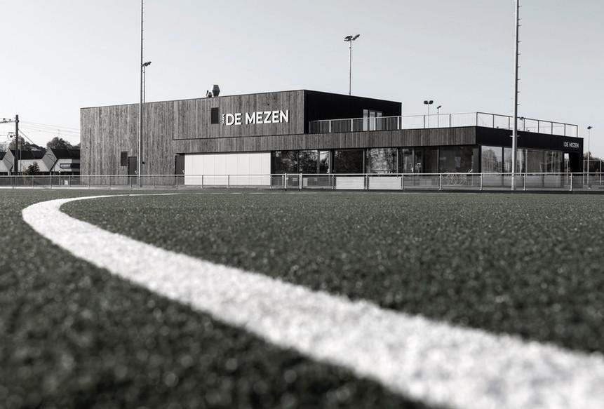 Sportgebouw