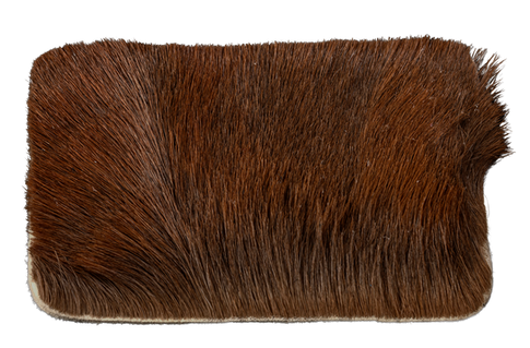 Steppe chestnut brown example 2a