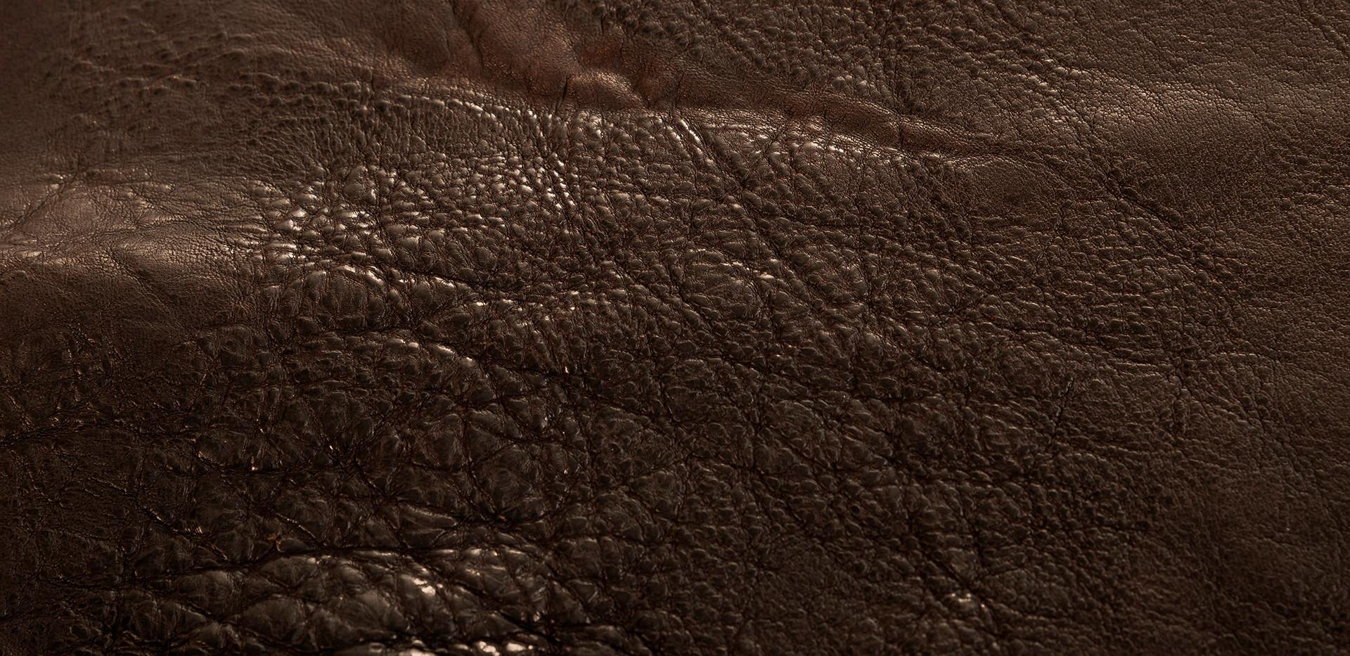 Grainside detail shrunken effect