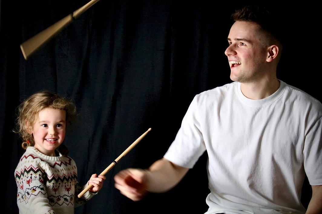 Farnham Drum Lessons and Surrounding Areas