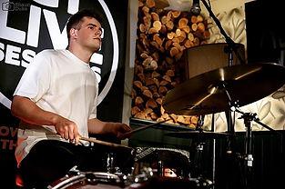 Ryan Fielder Drum Lessons