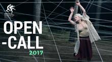 CONVOCATORIA 2017 | OPEN CALL 2017  FESTIVAL CINE DE DANZA BESTIAS DANZANTES