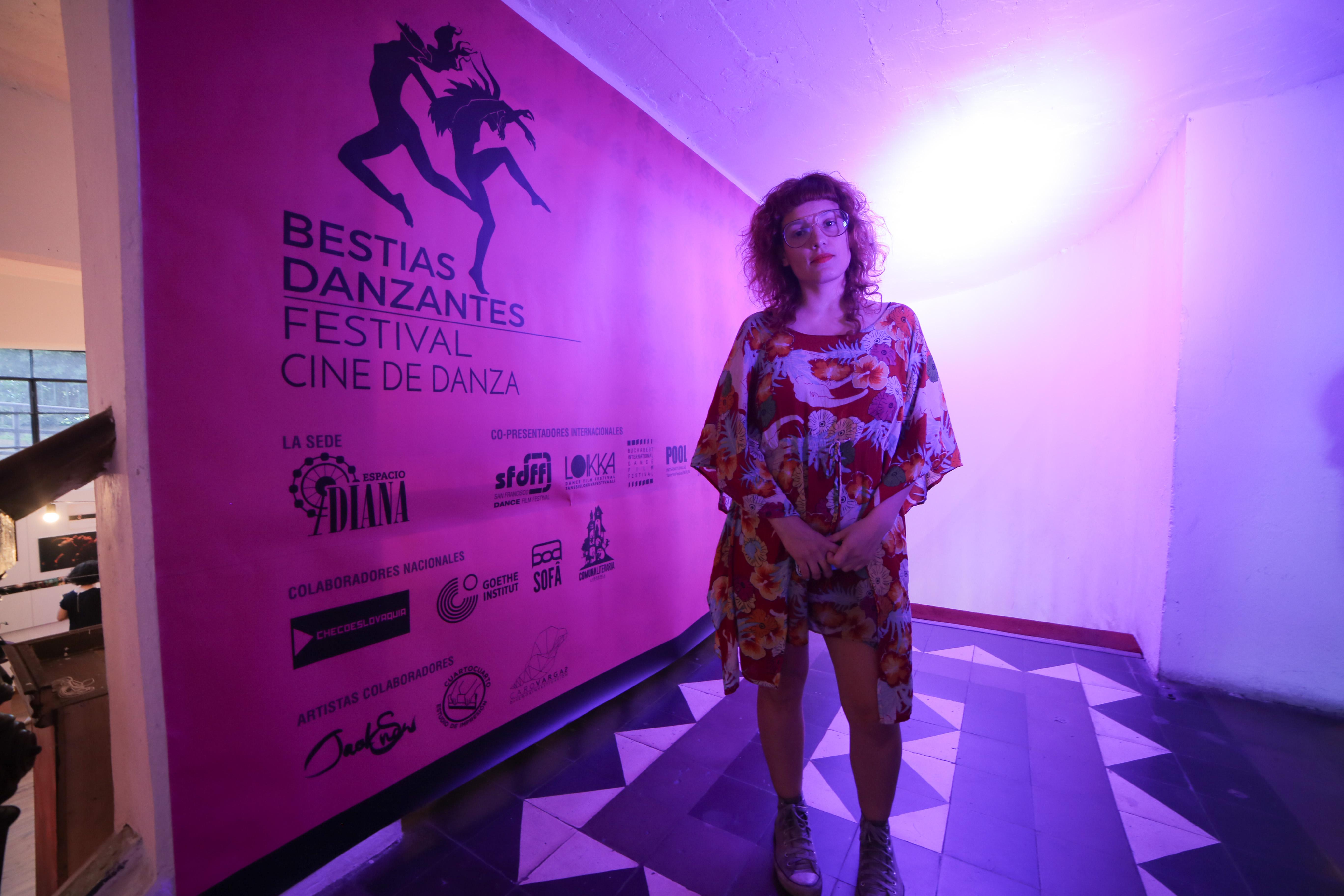 Bestias Danzantes 2017