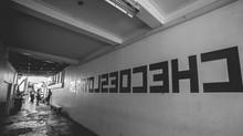 RESIDENCIA BESTIAL EN CHECOESLOVAQUIA: Experimentación Cine de Danza