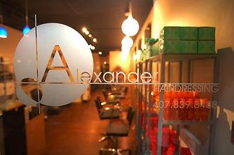 alexander hairdressing, debbie sheehan, debbie walker sheehan, debbie lobban sheehan, best hairdressers orlando