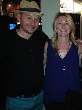 Debbie Sheehan, Debbie Walker Sheehan