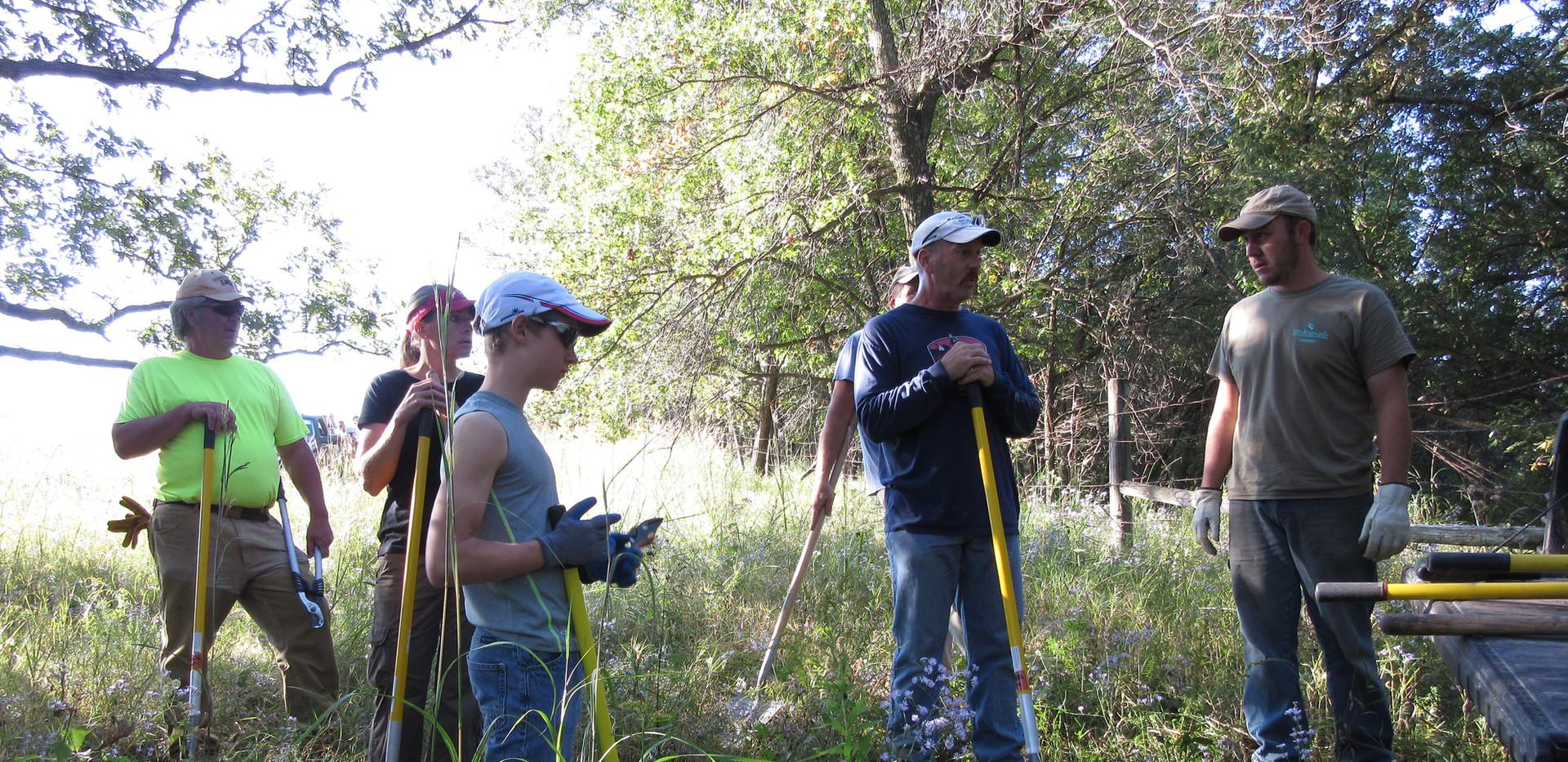 Whiterock_Conservancy(trail_work_day.9.2