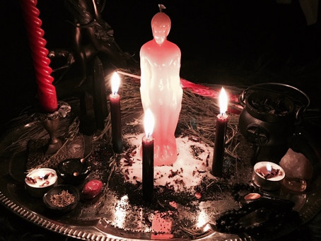 What is magick and how does it work?