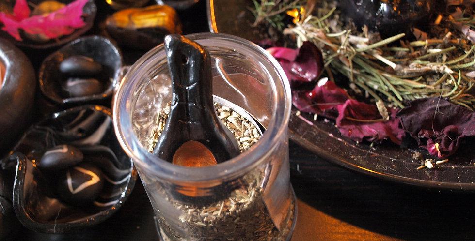 Hecate Medicine Spoon (small)