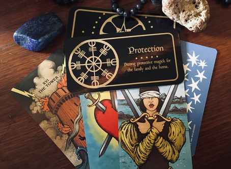 Anxious about what comes next? Resources for spell stress!