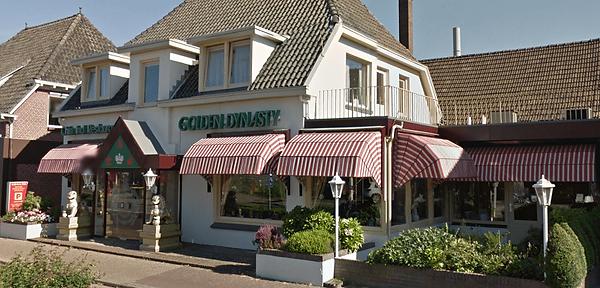 Restaurant Gold Dynasty Doetinchem