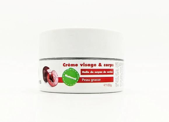PACK SOIN VISAGE - P.GRASSE