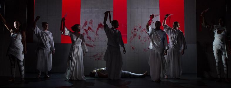 Julius Caesar (2018)