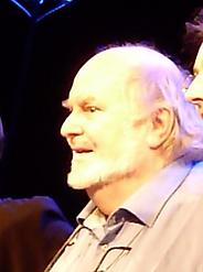 Jean-Philippe Van den broeck