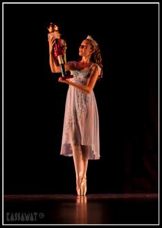 Ballet Pacifica Presents