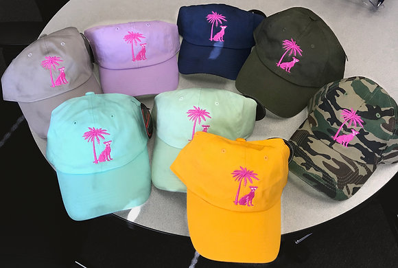 Design #2 Hats