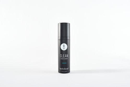 Hydrafacial Clean Cream Cleanser
