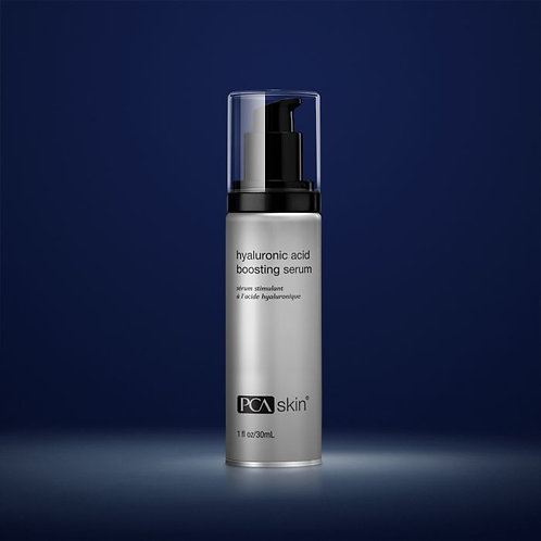 PCA Skin Hyaluronic Acid Boosting Serum 3oz