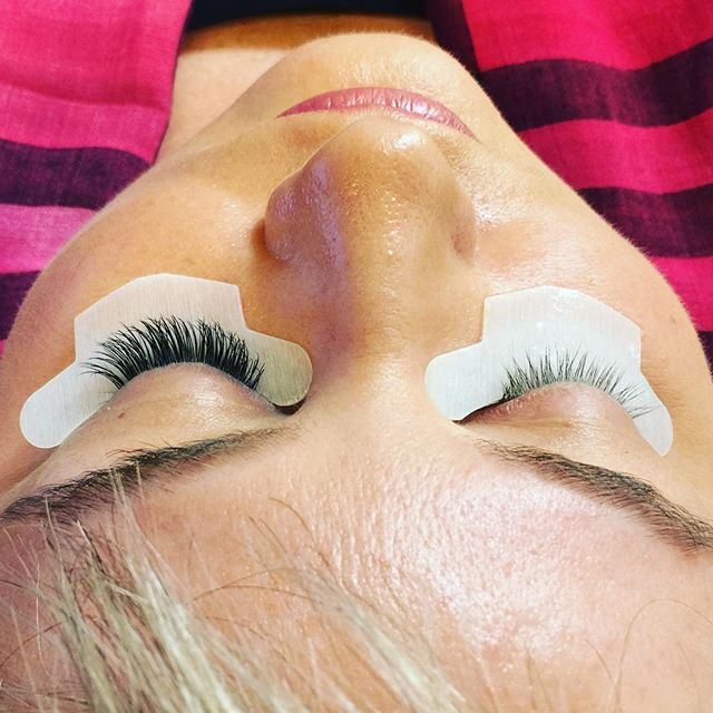 Eyelash Extensions | Alberto Daniel Salon & Day Spa