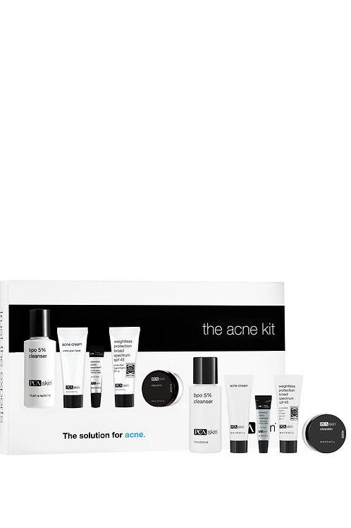 PCA Skin Acne Trial Kit