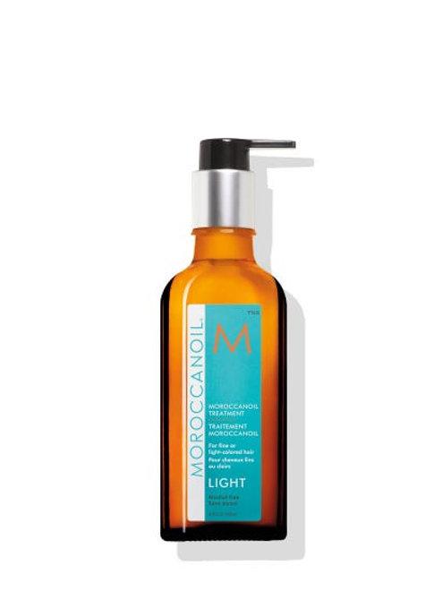 Moroccanoil Treatment Light, 3.4oz