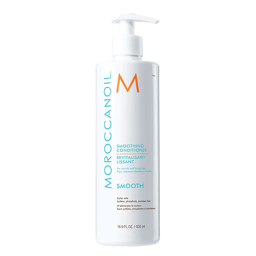 Moroccanoil Smoothing Conditioner, 16.9oz